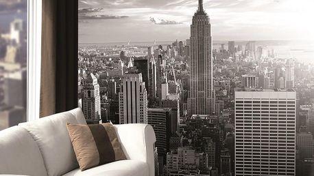 Tapeta Manhattan 300x280 cm