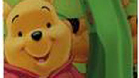 Oral-B Stages (2-4 roky) Soft - dětský zubní kartáček