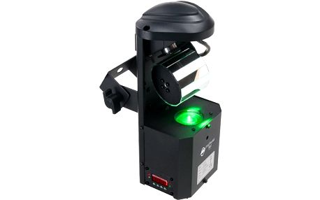 Bubnový LED Scanner American DJ Inno Pocket ROLL