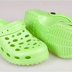 Gumové pantofle Kenbo ve veselých barvách - doprodej!