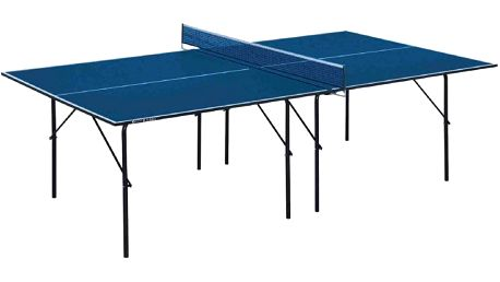 SPONETA S1-53i modrý stůl na stolní tenis