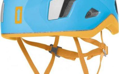 Lehká, komfortní a plně odvětraná helma Singing Rock Penta