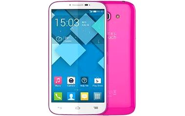 Smartphone ALCATEL ONETOUCH 7041D POP C7 Hot Pink