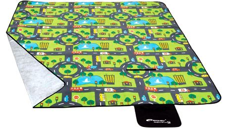 SPOKEY Picnic Road pikniková deka