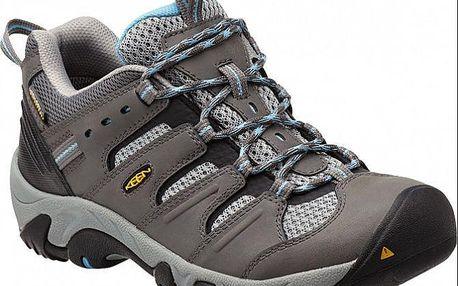 KEEN Koven WP W vel. US 9 dámské outdoorové boty