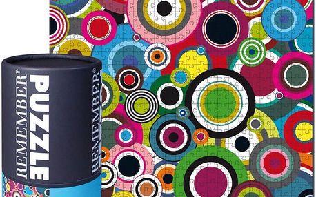 REMEMBER Rondo - puzzle 500 dílků