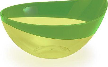 Mísa na salát Elite Green, 28 cm