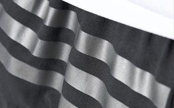 Adidas Performace Supernova 7-Inch Shorts, černá, L