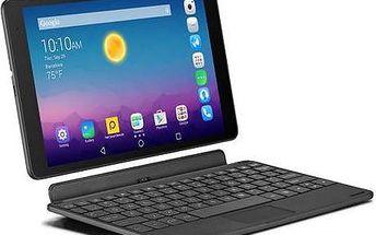 Dotykový tablet ALCATEL ONETOUCH POP (10) LTE (P360X-2CALCZ1-1) černý