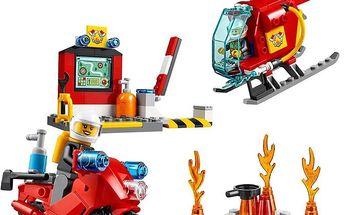 LEGO Juniors 10685 Hasičský kufřík
