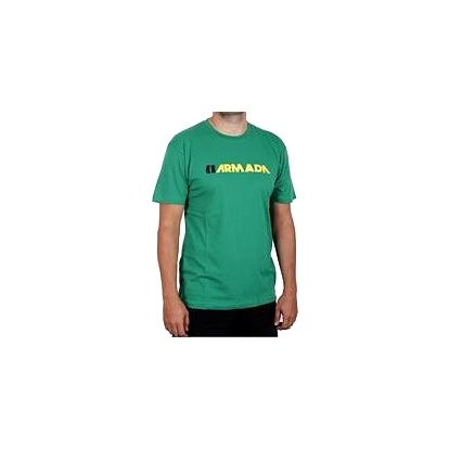 Armada Icon Tee Green