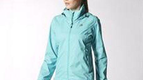 Adidas Performace Hiking Wandertag Jacket, zelená, 34