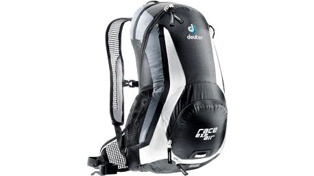DEUTER Race EXP Air black-white