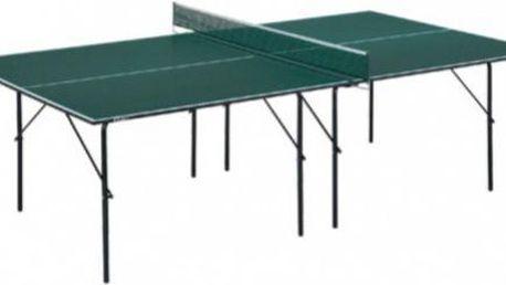 SPONETA S1-52i zelený stůl na stolní tenis