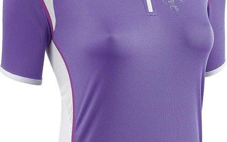 Dámský cyklistický dres z řady SPORT určen pro volnočasovou cyklistiku