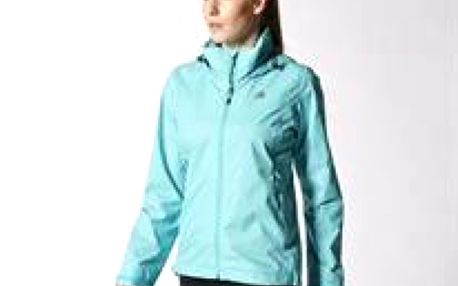 Adidas Performace Hiking Wandertag Jacket, zelená, 34