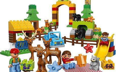 LEGO DUPLO 10584 Town Lesopark