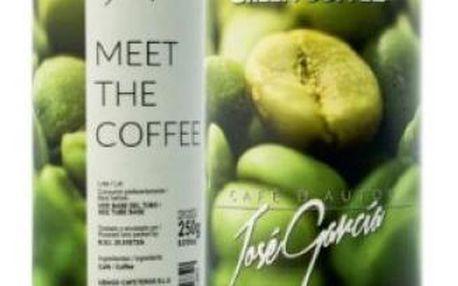 Jose Garcia Diet Organic Green Coffee!