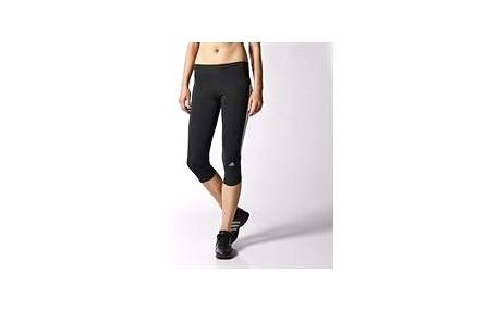 Adidas Performace Response Three-Quarter Tights