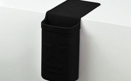 Praktické silikonové pouzdro na elektro přístroje Hot Iron Holster Original