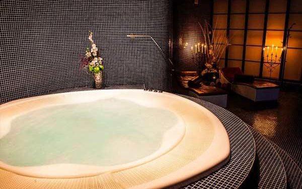 Luxusní romantický wellness pro 2 v Hotelu Morris