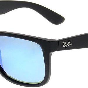 Pánské sluneční brýle Ray-Ban 4165 Black 55 mm - doprava zdarma!
