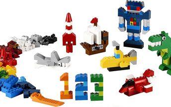 Classic 10693 Tvořivé doplňky LEGO®