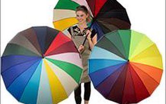 Deštník na všechno