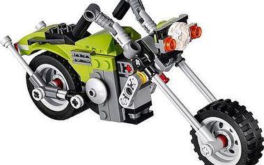 Creator Dálniční motorka