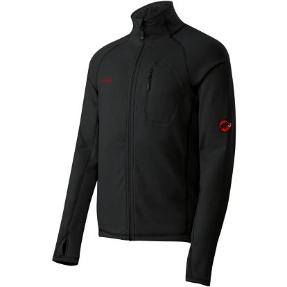 MAMMUT Aconcagua Jacket Men black vel. L