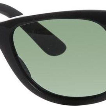 Unisex sluneční brýle Ray-Ban 2140 Black 51 mm - doprava zdarma!