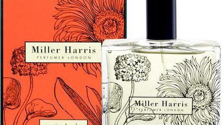Parfémovaná voda Miller Harris Geranium Bourbon 100ml EDP W