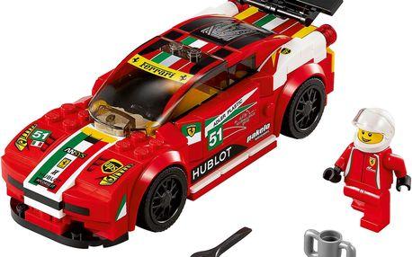 Speed 75908 Champions 458 Italia GT2