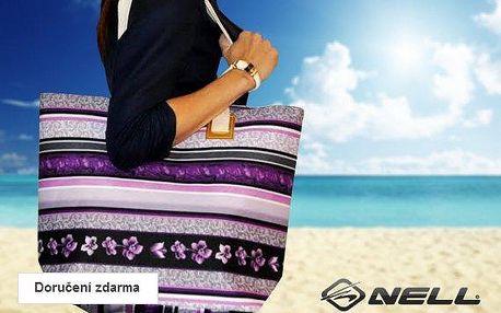Plážové tašky Nell – doručení zdarma