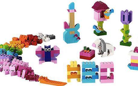 Classic 10694 Pestré tvořivé doplňky LEGO®
