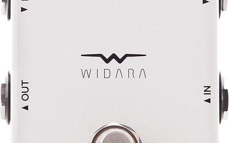 Signálový přepínač Widara Single Loop True Bypass Box White