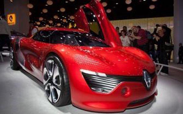 AUTOSALON FRANKFURT 2015 - 19.9. Zájezd na špičkový autosalon se světovými premierami vozů.