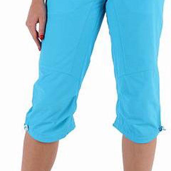 Dámské capri kalhoty Alpine Pro