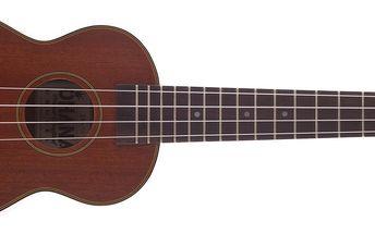 Akustické ukulele Ohana SK-14