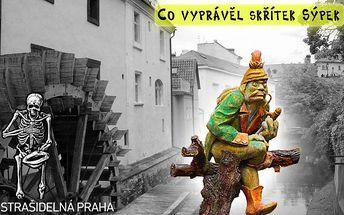 Program nejen na prádniny: zábavná procházka Prahou pro děti i rodiče!