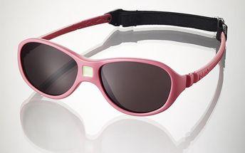 Dívčí sluneční brýle JokaKi - růžové