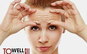 UltheraLIFT na obličej, krk a dekolt! Efekt dle studie až 5 let!