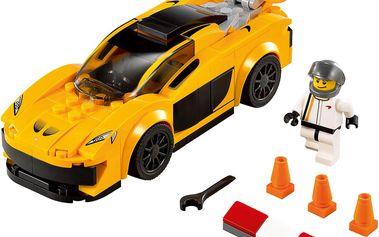 Speed 75909 Champions McLaren P1™