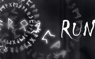 Real Games: Zahrajte si úvodní hru ze série her Runy s názvem Runa Králů!