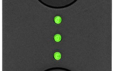 USB připojení k Mac i PC Apogee Groove