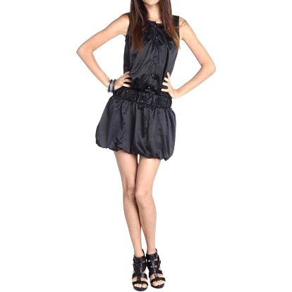 Puebla Dámské šaty C5W9491-402