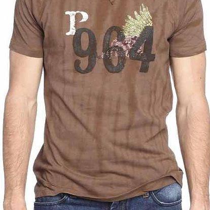 Puebla Pánské tričko 54K1005-572