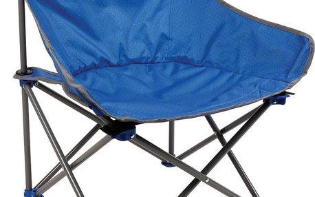 Kick Back Chair PDQ - Blue DOT