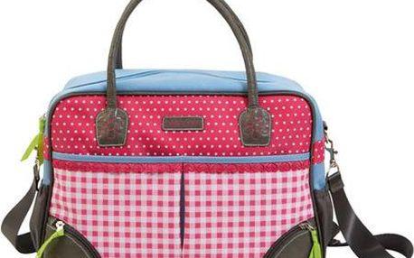 Bebe-jou Luxusní přebalovací taška ABC