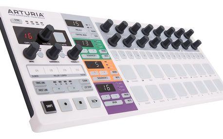 USB / MIDI kontroler, sekvencer Arturia Beat Step Pro